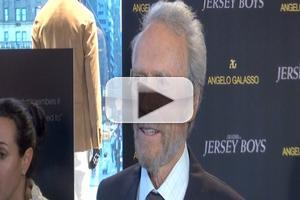 BWW TV: Oh What a Night! Clint Eastwood, John Lloyd Young & More Talk JERSEY BOYS on the Red Carpet!
