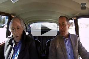 STAGE TUBE: Sneak Peek at Jerry Seinfeld's COMEDIANS IN CARS GETTING COFFEE
