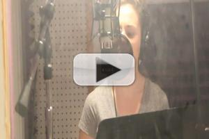 BWW TV: Laura Osnes & More Preview Michael Mott's WHERE THE SKY ENDS Album!