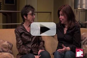 STAGE TUBE: Behind the Scenes - Marsha Mason Talks CHAPTER TWO at Bucks County Playhouse