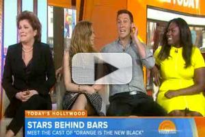 VIDEO: 'Orange Is the New Black' Cast Talks New Season on TODAY