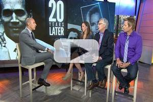 VIDEO: Family of Ron Goldman Talk O.J. Simpson Murder Trial on TODAY
