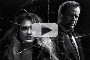 VIDEO: Storylines Teased in New SIN CITY: A DAME TO KILL FOR Trailer
