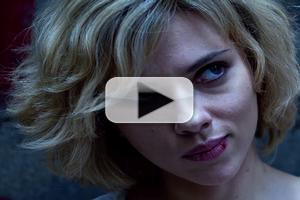 VIDEO: Extended TV Spot for Luc Besson's LUCY with Scarlett Johansson