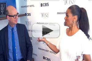 BWW TV Exclusive: BACKSTAGE WITH RICHARD RIDGE- Six-Time Tony Winner Audra McDonald!
