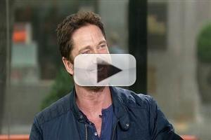 VIDEO: Gerard Butler Talks New Film 'How to Train Your Dragon' on TODAY