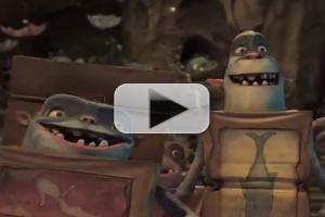 VIDEO: First Full Trailer for THE BOXTROLLS