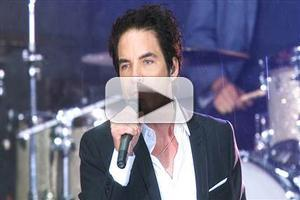 VIDEO: TRAIN Perform 'Drive By', 'Angel in Blue Jeans' on Today