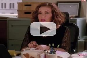 VIDEO: Sneak Peek - 'Open House' Episode of ABC's MISTRESSES
