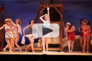STAGE TUBE: Watch Highlights from Music Theatre Wichita's SOUTH PACIFIC with Erin Mackey