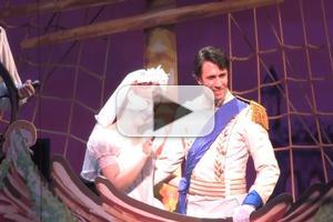 STAGE TUBE: First Look at DISNEY'S THE LITTLE MERMAID at TUTS, 6/13-29
