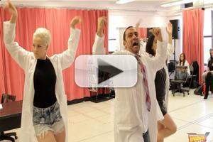 BWW TV: Exclusive Sneak Peek of New Off-Broadway Musical ATOMIC