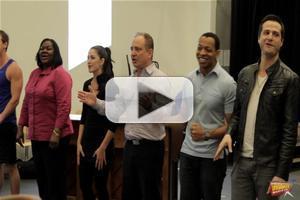 BWW TV: Exclusive Sneak Peek of New Musical PIECE OF MY HEART