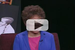 STAGE TUBE: In Case You Missed It- Theater Talk's Tribute to Ruby Dee