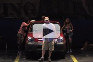 STAGE TUBE: First Look at TUTS Underground's HANDS ON A HARDBODY
