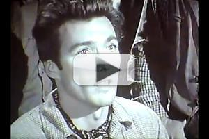 VIDEO: Clint Eastwood Can Sing?