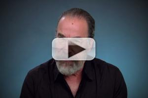 VIDEO: Some Fatherly Advice from Mandy Patinkin