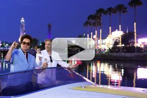 VIDEO: Jimmy Fallon & THE TONIGHT SHOW Take Orlando!