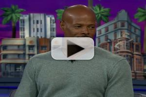 VIDEO: Keenen Ivory Wayans Talks J-Lo, 'Last Comic Standing' & More on TONIGHT