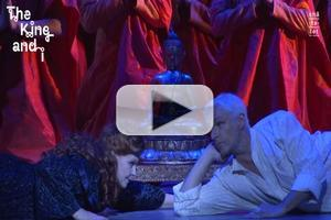 STAGE TUBE: First Look at Highlights of Théâtre du Châtelet's THE KING AND I