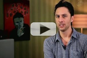 VIDEO: First Look - Zach Braff-Produced Documentary VIDEO GAMES: THE MOVIE