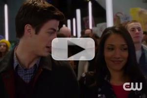 VIDEO: Watch All-New Featurette of The CW's THE FLASH