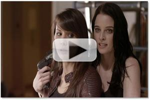 VIDEO: Sneak Peek - 'The Dying Minutes' Episode of Syfy's CONTINUUM