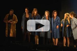 BWW TV: Inside the Press Launch for West End-Bound MADE IN DAGENHAM