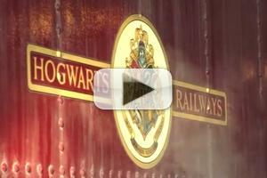 VIDEO: Universal Orlando's Wizarding World of Harry Potter - Diagon Alley to Open 7/8