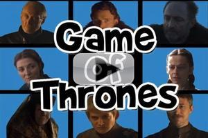 VIDEO: The Brady Bunch Meets GAME OF THRONES in New Mash Up!