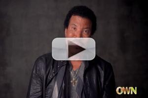 VIDEO: Sneak Peek of OPRAH'S MASTER CLASS with Lionel Richie, 6/22