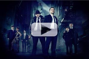 VIDEO: First Look - Promo for New Original FOX Series GOTHAM