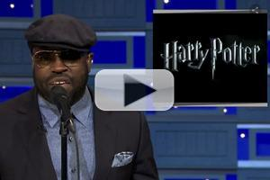 VIDEO: The Roots Perform Harry Potter Rap on TONIGHT SHOW