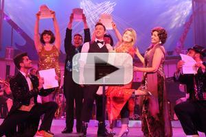 STAGE TUBE: Meet the Company of WPPAC's ON THE RECORD