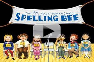 STAGE TUBE: Rehearsals for THE 25th ANNUAL PUTNAM COUNTY SPELLING BEE, 6/26-8/17