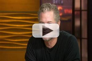 VIDEO: LAST SHIP's Eric Dane Calls Action Scenes 'Phenomenal'