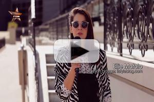 VIDEO: Cora Groppo Buenos Aires Fashion Week Fall Winter 2014