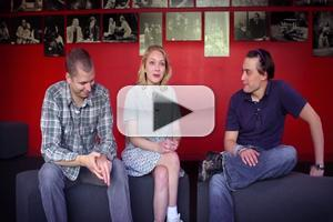 STAGE TUBE: Michael Cera, Kieran Culkin and Tavi Gevinson Talk Broadway-Bound THIS IS OUR YOUTH