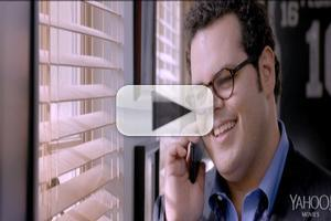VIDEO: First Look - Josh Gad, Kevin Hart Star in THE WEDDING RINGER