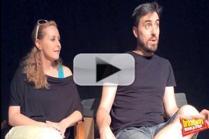 BWW TV: Curso de técnica vocal para mujeres con José Masegosa y Julia Möller