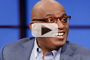 VIDEO: Al Roker Talks Climate Change & More on LATE NIGHT