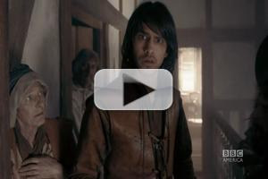 VIDEO: Sneak Peek at BBC America's THE MUSKETEERS