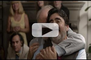 VIDEO: Alfred Molina and John Lithgow Are Newlyweds in Trailer for LOVE IS STRANGE