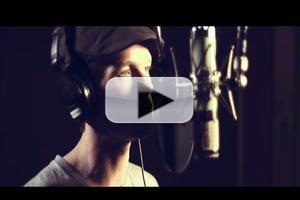 STAGE TUBE: In the Studio! HEDWIG's Neil Patrick Harris and Company Record 'Origin of Love'