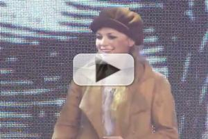 STAGE TUBE: Carrie Fletcher Performs ON MY OWN from LES MIS at WEST END LIVE!
