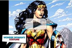 VIDEO: Wonder Woman Costume & More BATMAN V SUPERMAN Details Revealed