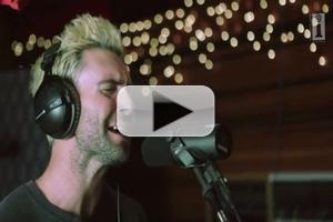 VIDEO: Adam Levine Sings 'Lost Stars' from Upcoming Comedy BEGIN AGAIN