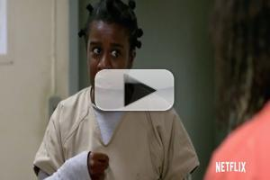 VIDEO: Netflix Releases All-New Trailer for ORANGE IS THE NEW BLACK Season 2