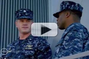 VIDEO: Sneak Peek - 'Welcome to Gitmo' Episode of TNT's THE LAST SHIP