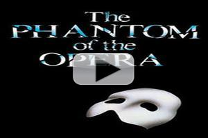 THE PHANTOM OF THE OPERA Celebrates 300,000 Facebook Fans With New Video